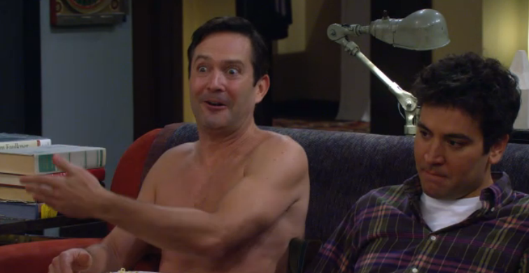 Have sex how i met your mother naked sisters