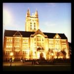 BC, campus
