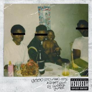 Kendrick Lamar, Interscope Records:Pitchfork.com