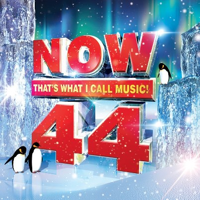 Now 44:EMI Records, Facebook.com