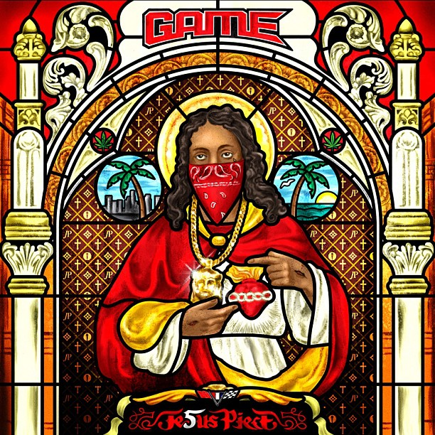 Jesus-Piece