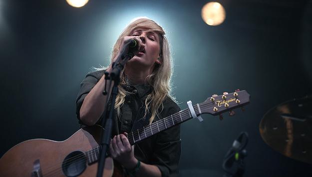 Courtesy of NRK P3/Flickr