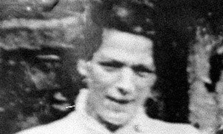 body of Jean McConville, widowed mother of ten, found August 2003