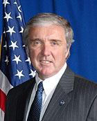 Michael Sullivan. Photo courtesy of Wikimedia Commons.