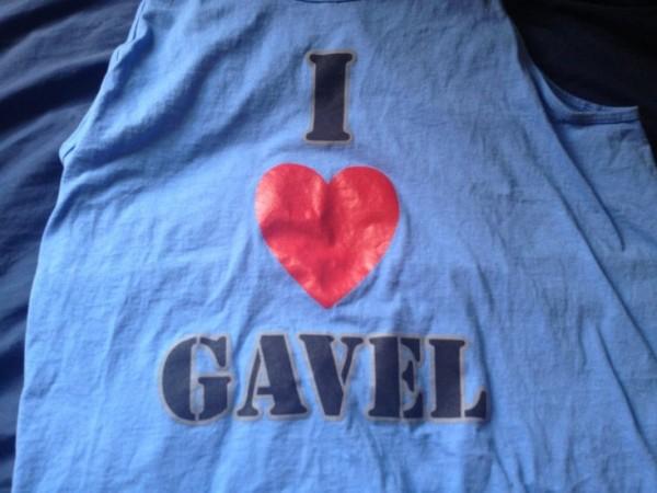 I <3 Gavel