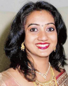 Savita Halappanavar. Photo Courtesy of mid-day.com