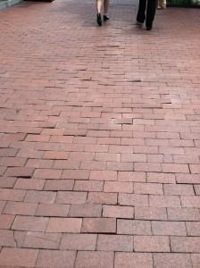 The death bricks