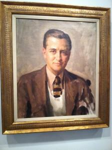 My man F. Scott Fitzgerald.