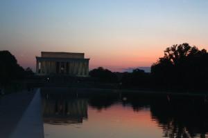 Lincoln Memorial  Photo by Christie Merino / Gavel Media