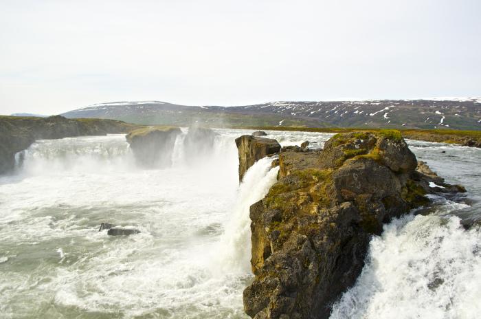 #5 | Chasing waterfalls.