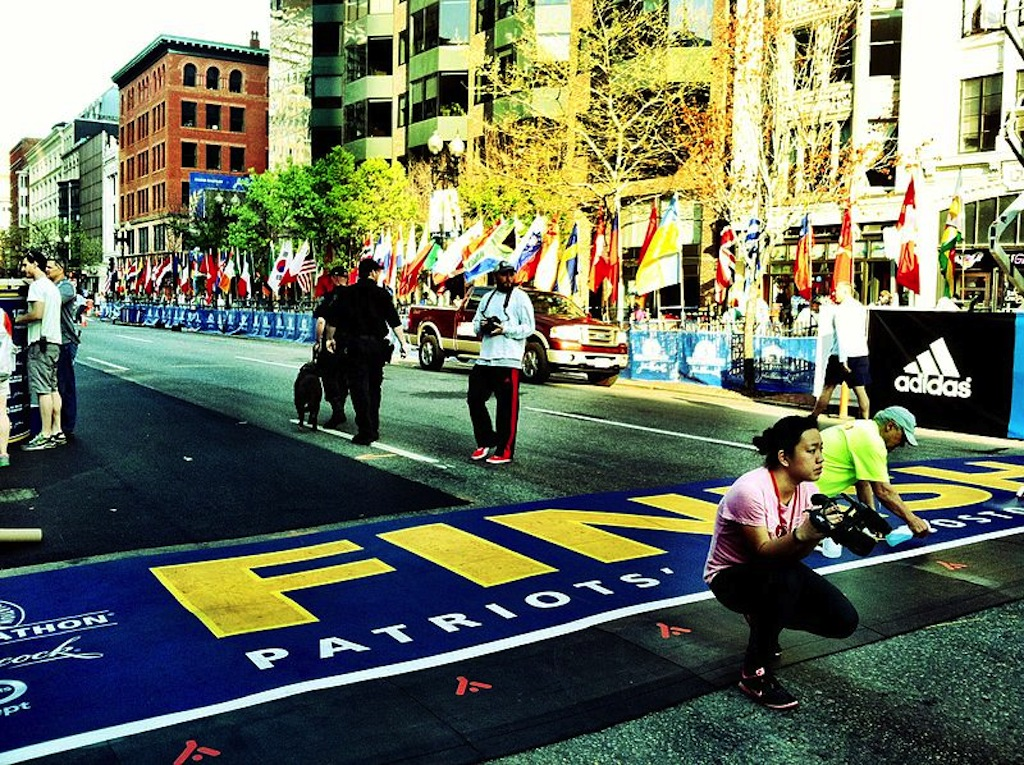 BostonMarathonFinishLine