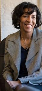 Former State Representative Charlotte Golar Richie. Image via Getty Images.