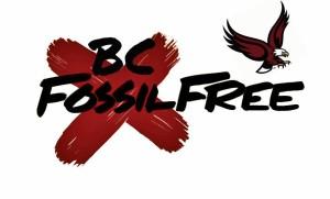 Photo via BC Fossil Free/Facebook.