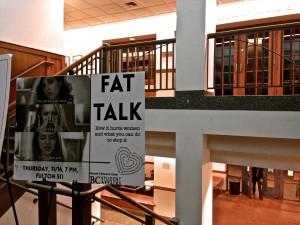 Love Your Body Wk-Fat Talk-1
