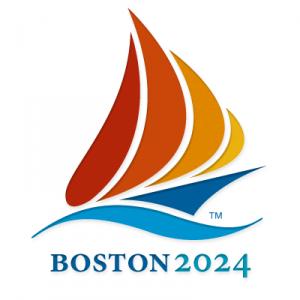 Photo courtesy of Boston 2024 Organizing Committee/Facebook