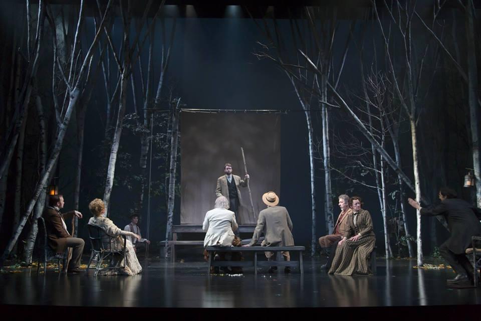 Image via Huntington Theatre Company Facebook page