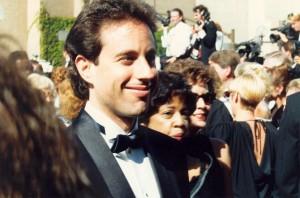 Jerry Seinfeld Alan Light via Flickr