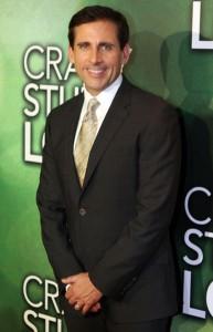 Steve Carell Wikimedia Commons