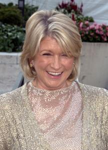 Martha Stewart Wikimedia Commons