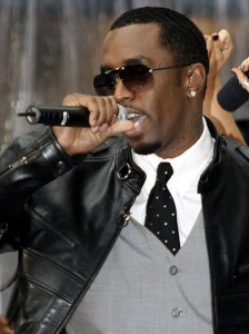 P Diddy Wikimedia Commons