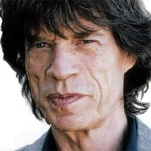 Mick Jagger Atlantic Publicity via Flickr