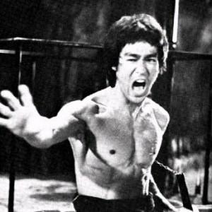 Bruce Lee Charanjeet_singh17 via Flickr