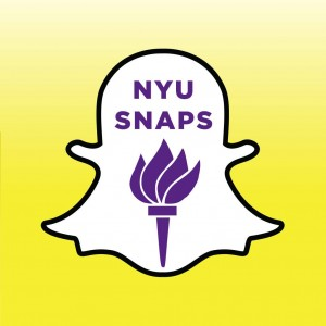 Courtesy of NYU Snaps Facebook