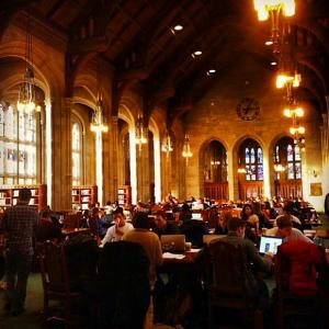Photo courtesy of Boston College/ Facebook
