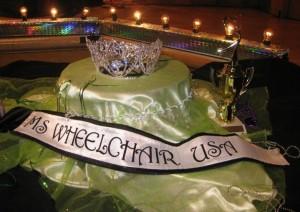 Photo courtesy of Ms. Wheelchair USA/FaceBook