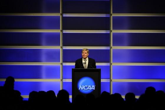Photo Courtesy of NCAA/ flickr.