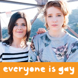 Everyone is Gay/Facebook