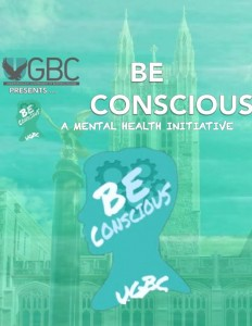 Photo courtesy of UGBC's Be Conscious / Facebook