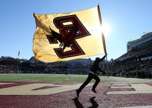 Photo Courtesy of Boston College Athletics / Facebook