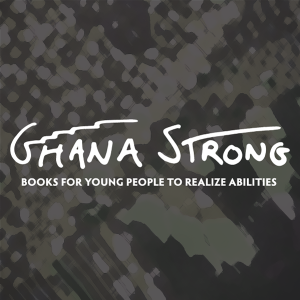 Photo courtesy of Ghana Strong Books / Facebook