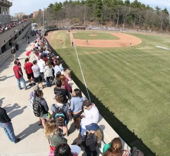 Photo Courtesy of Boston College Baseball / Facebook