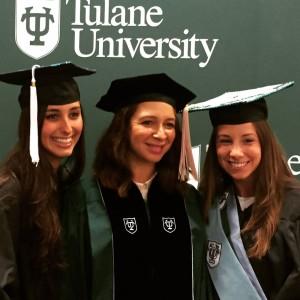 Photo courtesy of Facebook / Tulane University