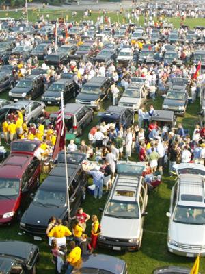Photo Courtesy of bceagles.com