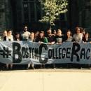 Photo Courtesy of Eradicate Boston College Racism / Facebook