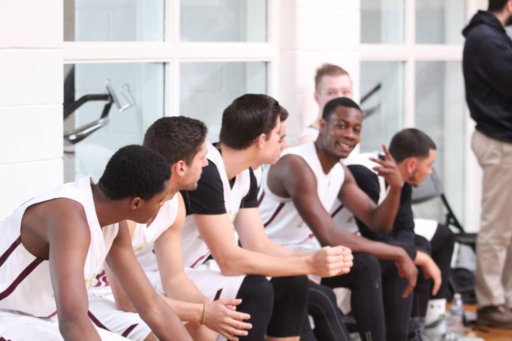 Photo courtesy of Boston College Men's Club Basketball / Facebook