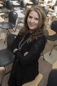 Jacqueline Lerner, Professor, Lynch School of Education.