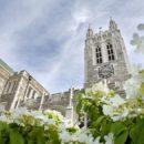 Boston College FB Coverphoto