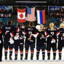 Photo courtesy of  U.S. Women's National Hockey Team / Facebook