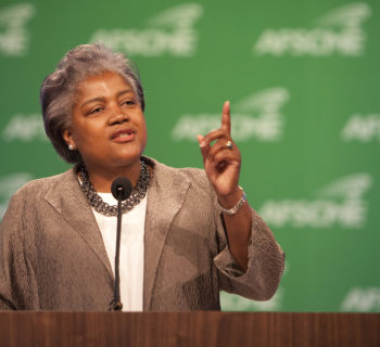 AFSCME Convention 2010